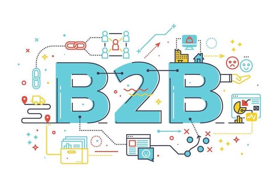 B2B o Business to Business