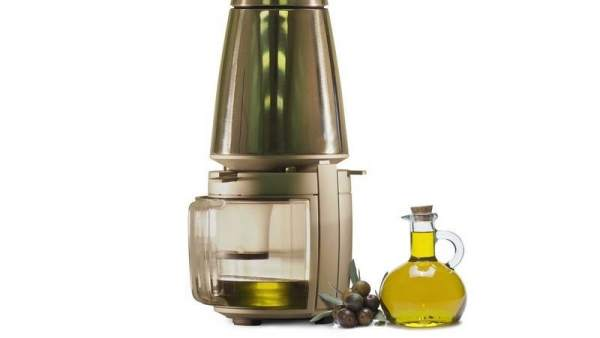 Fabrica tu propio aceite de oliva en casa