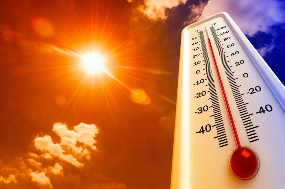 ¿Qué es una ola de calor?