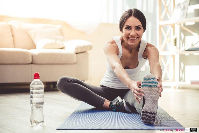 Los mejores ejercicios para hacer en casa y sobrevivir al coronavirus