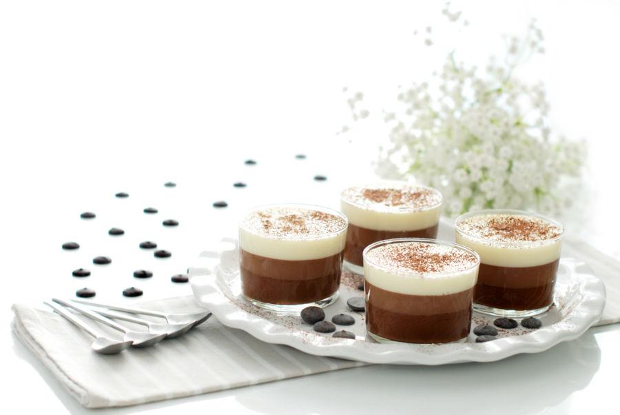 Tarta-tres-chocolates-en-vasos